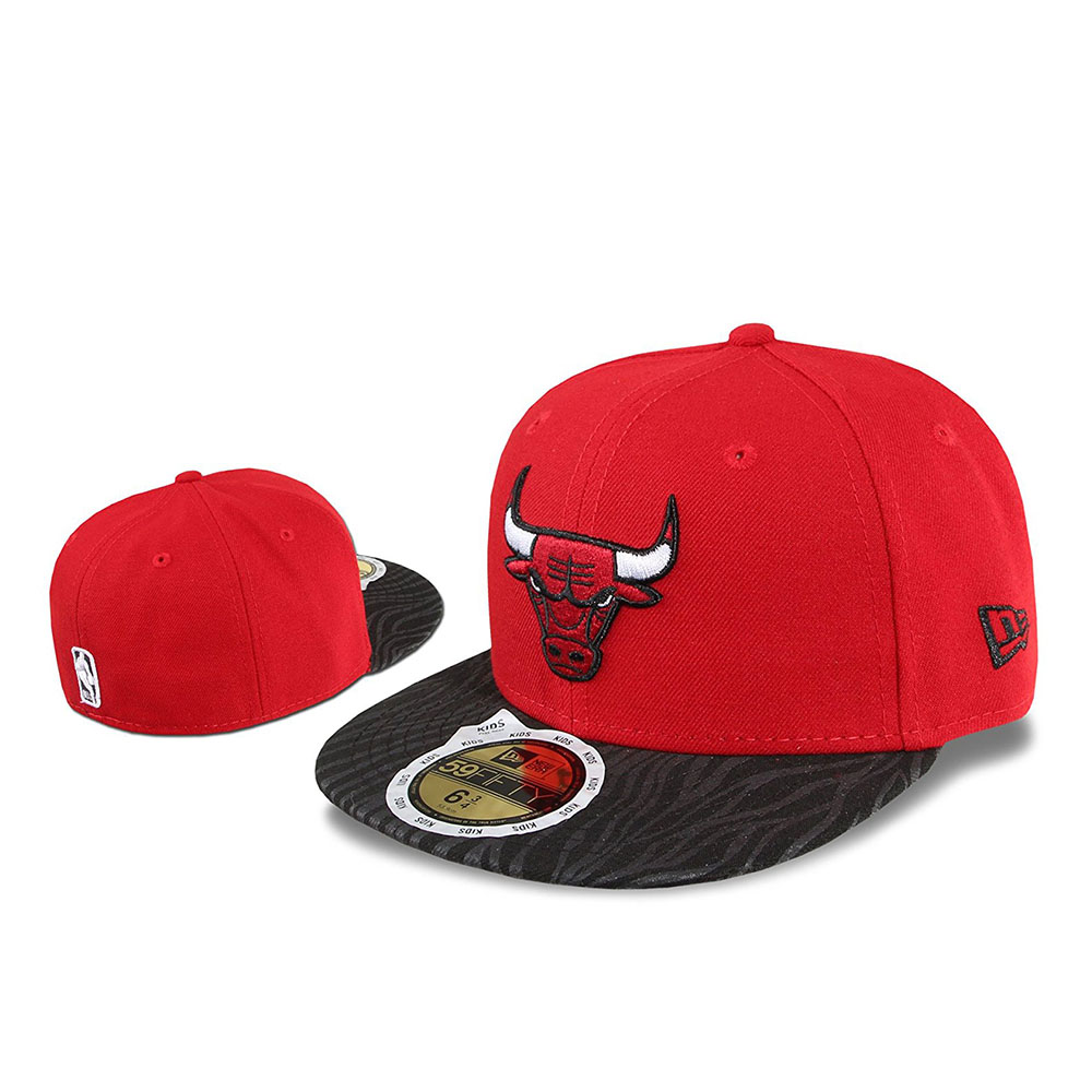 Gorra NEW ERA Chicago BULLS
