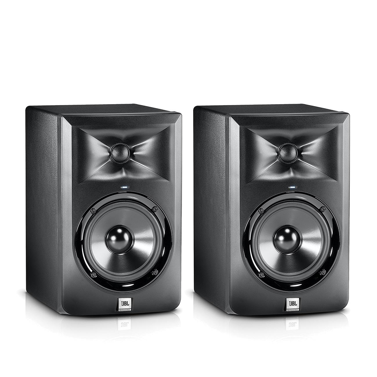 Monitores audio JBL 305