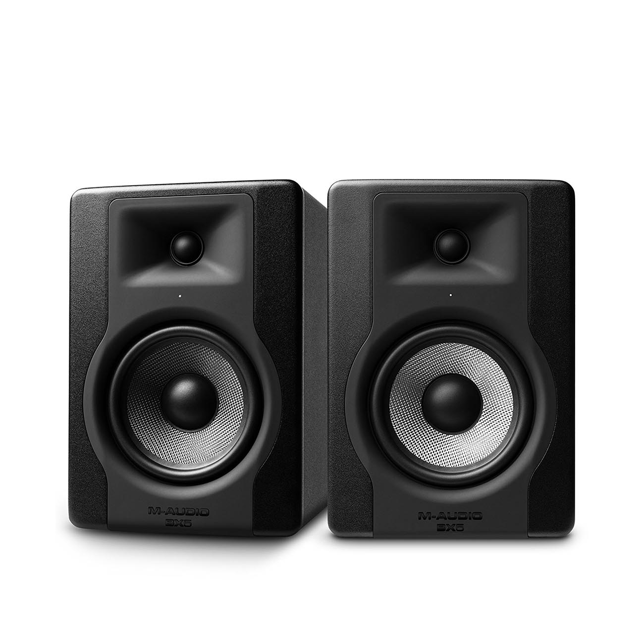 Monitores audio M-Audio